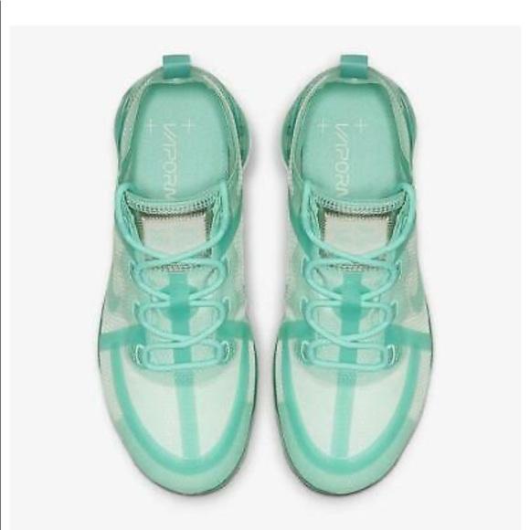 Nike Shoes | Nike Air Vapormax Teal